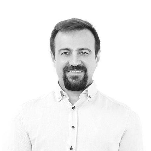 Alexander Sayegh