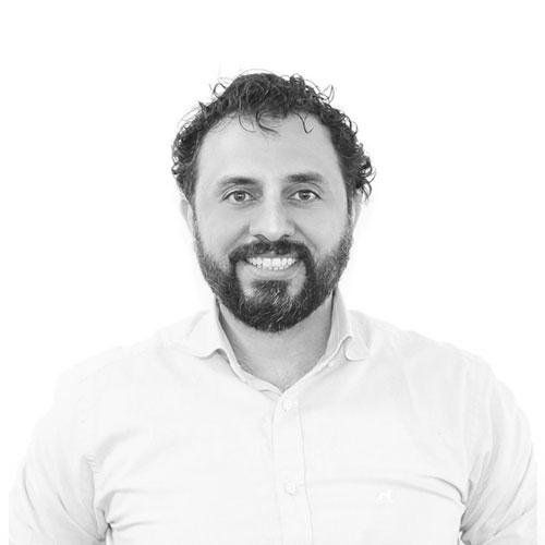 Ashraf Al Qudah