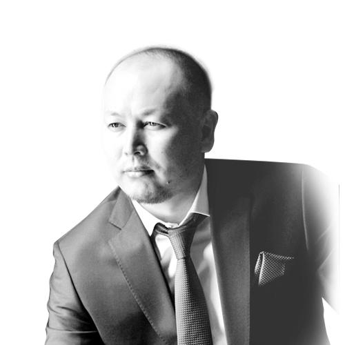 Tolobek Nurdinov